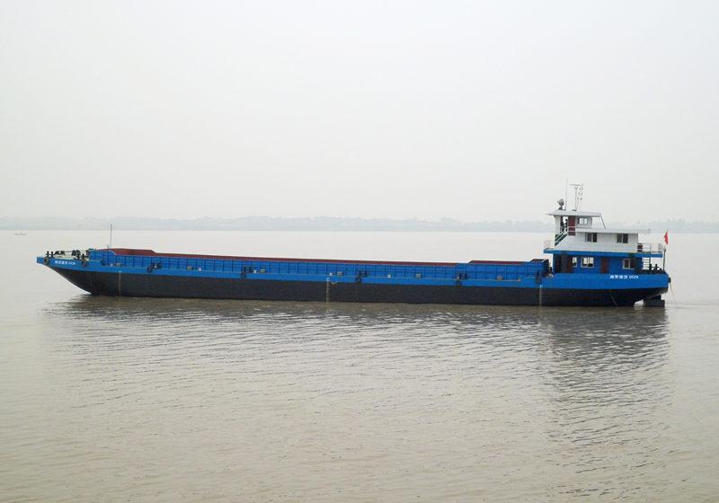 3000DWT甲板货船